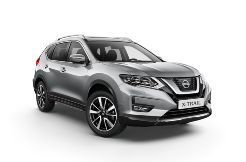 X-Trail LE TOP USR1663576