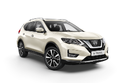 X-Trail SE TOP USR1738469
